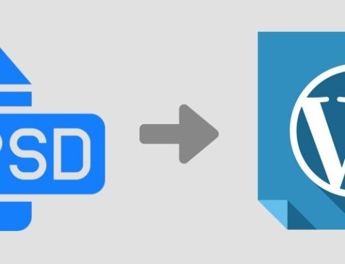 Need PSD to WordPress conversion? – Hire skilled freelance WordPress Designers!