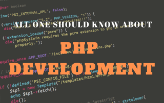 freelance php developer india
