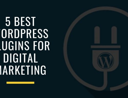 5 Best WordPress Plugins for Digital Marketing
